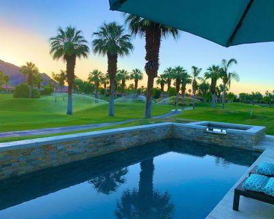Island View Oasis Pool/spa, golf cart, 8th hole tee box in PGA West! #259194 3bd - La Quinta