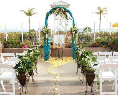 Santa Barbara CA Wedding DJ