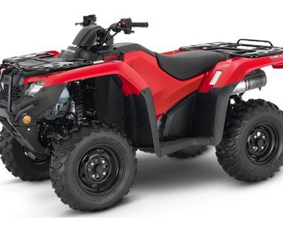 2021 Honda FourTrax Rancher 4x4 Automatic DCT IRS EPS ATV Utility Saint George, UT