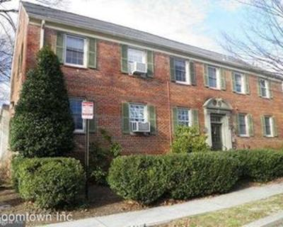 2225 Washington Ave #101, Silver Spring, MD 20910 2 Bedroom House