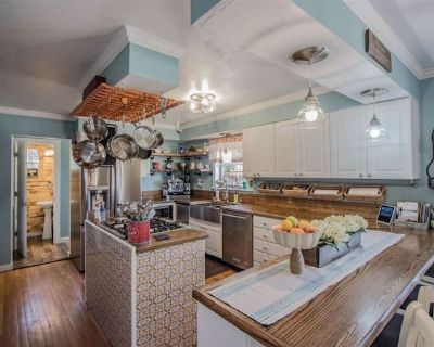 Stunning Mountain View Home on 3 Acres in High Rolls - High Rolls Mountain Park