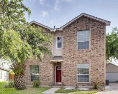 4310 Camfield, San Antonio, TX 78251 3 Bedroom House