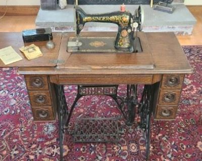 Antique and Vintage Multi-Generational Memories in Bedford, MA by Caring Transitions - Ends 6/29!