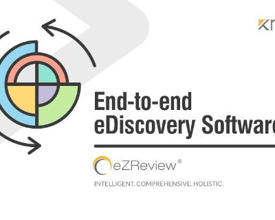 Best Legal eDiscovery Software