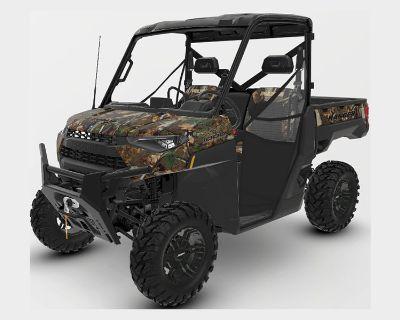2021 Polaris Ranger XP 1000 Premium + Ride Command Package Utility SxS Lafayette, LA