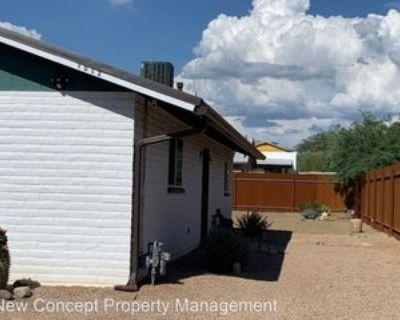 1072 N Contzen Ave, Tucson, AZ 85705 2 Bedroom House