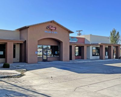 Northeast Heights Small Retail Space For Lease