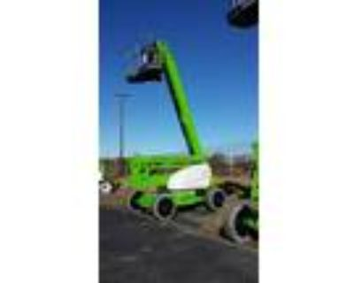 2019 Diesel NiftyLift SP64 HYBRID Articulated Boom