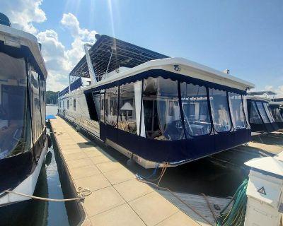 1999 Sumerset Houseboat