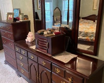Moving Sale with Furniture