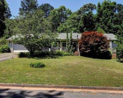 3581 Todd Dr #Douglasvil, Douglasville, GA 30135 2 Bedroom Apartment