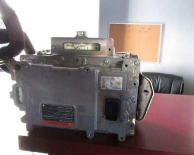 Converter/inverter 3dd1ha1071 Infiniti Q50s Hybrid 14 15