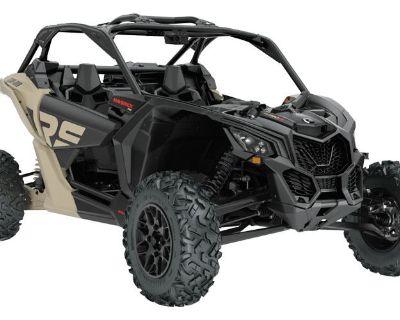 2021 Can-Am Maverick X3 RS Turbo R Utility Sport Amarillo, TX