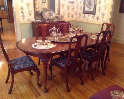 Smithfield Estate Sale Antiques Furniture Collectables Art & More