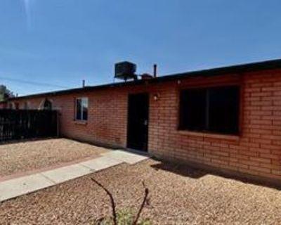267 East 21st Street - 1 #1, Tucson, AZ 85701 3 Bedroom Apartment