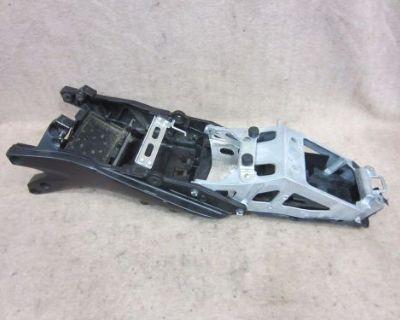 06 07 Suzuki Gsxr 600 750 Subframe Sub Frame Batt Battery Box Tray Rail