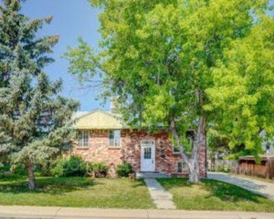 265 Iris St, Broomfield, CO 80020 4 Bedroom House