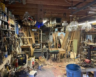 Hoarding Heaven In Middleton, Ma, Collectibles, Tools Galore, Antiques, Vintage Toys,Picker's Dream!