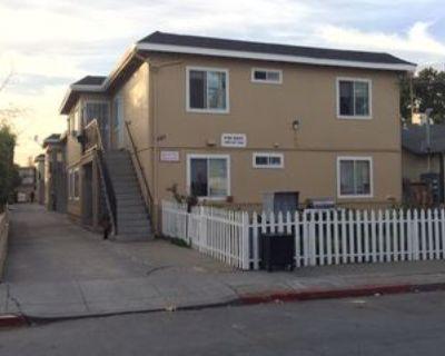 485 South Willard Avenue #3, San Jose, CA 95126 2 Bedroom Apartment