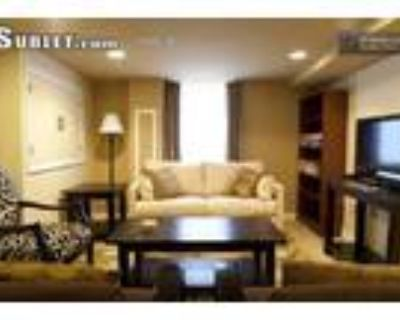 1 Bedroom In District Of Columbia DC 20007