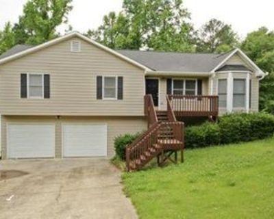 523 Silverthorne Cir, Douglasville, GA 30134 3 Bedroom House
