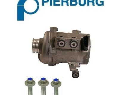 Bmw 328i Xdrive 2006 325i 330i 330xi E90 Water Pump, Bolts New Oem Pierburg