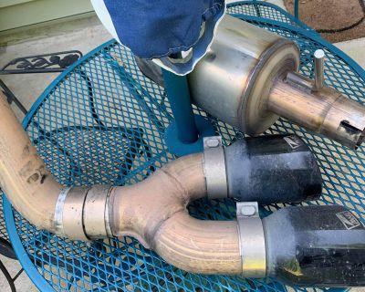 North Carolina - FOR SALE - Ranger SuperCab AWE 0FG Exhaust