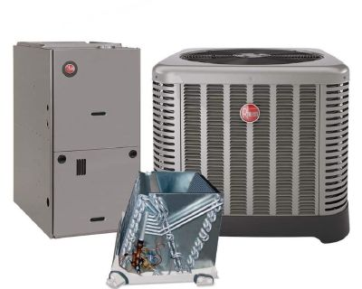 Heating & Air Conditioning Service Castle Rock