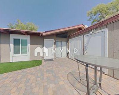 633 N May Apt 31 #Apt 31, Mesa, AZ 85201 3 Bedroom House