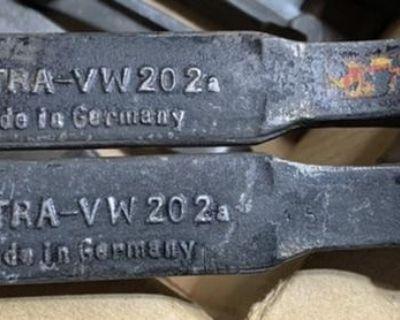 Matra VW202a extractor hook tool