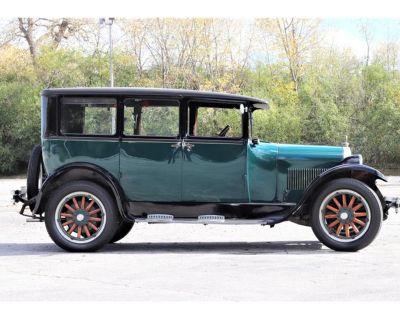 1927 Dodge Sedan