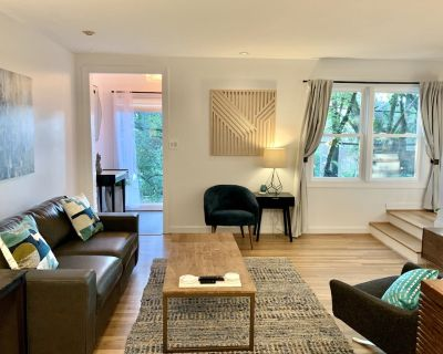 Private Townhome near Piedmont Park | Walkable Midtown Location - Midtown