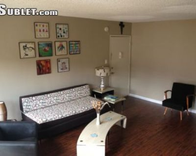 $1600 3 apartment in West Los Angeles