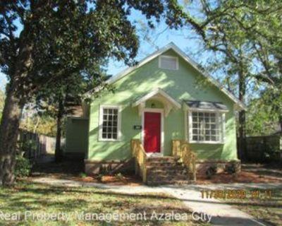 116 N Lafayette St, Mobile, AL 36604 4 Bedroom House