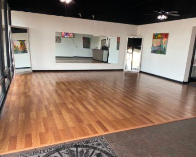 Artistic Modernized Event Space located on Hwy 6 N., Houston, TX