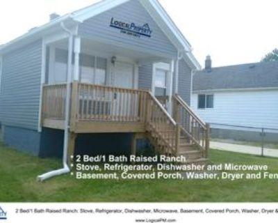 16494 E 10 Mile Rd, Eastpointe, MI 48021 2 Bedroom House