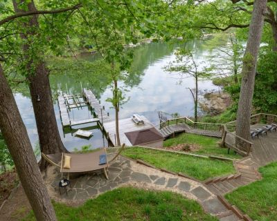 CHASE CREEK RETREAT an Annapolis getaway on the Severn River. - Arnold