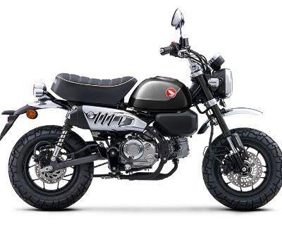 2022 Honda Monkey ABS Sport Austin, MN