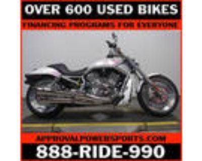 Used 2006 Harley-Davidson VRSCA - V-Rod