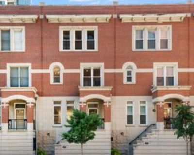 419 W Grand Ave #C, Chicago, IL 60654 4 Bedroom House