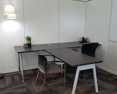 Private Office for 2 at Office Evolution - Raleigh Crabtree Valley Mall