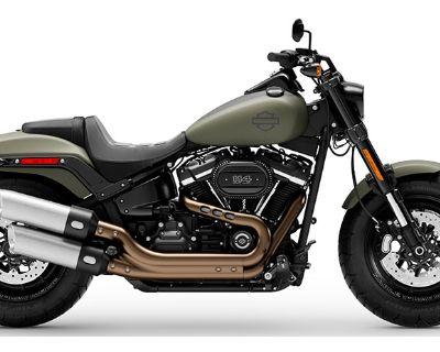 2021 Harley-Davidson Fat Bob 114 Softail Mentor, OH