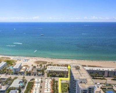 3201 Northeast 5th Court #4, Pompano Beach, FL 33062 2 Bedroom Condo