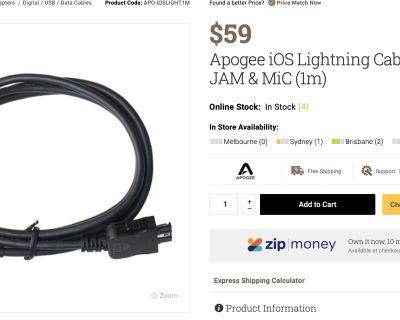 Cobb Accessport USB to HR5 Cable WTB!