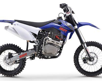 2021 SSR Motorsports SR150 Motorcycle Off Road Leland, MS