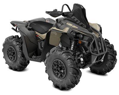 2022 Can-Am Renegade X MR 650 ATV Sport Lafayette, LA