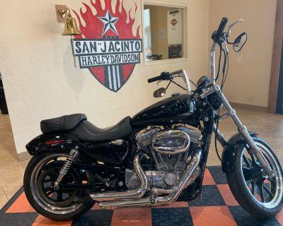 2013 Harley-Davidson Sportster 883 SuperLow Sport Pasadena, TX