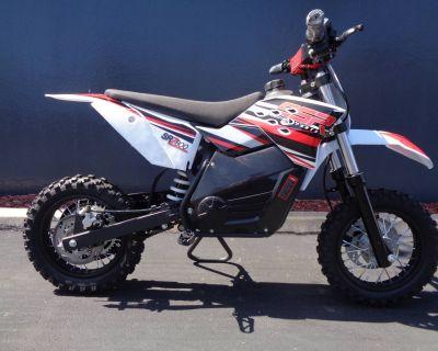 2018 SSR Motorsports SRZ800 Motorcycle Off Road Chula Vista, CA