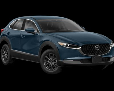 New 2021 Mazda CX-30 2.5 S AWD 4D Sport Utility