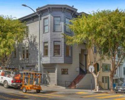 Fair Oaks & 24th Street, San Francisco, CA 94127 3 Bedroom Apartment